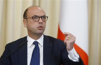 وزير الخارجية الإيطالي يعلن إعادة سفير بلاده إلى مصر