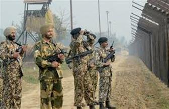 مقتل 6 أشخاص في هجوم ضد دورية لقوات حرس الحدود الباكستانية