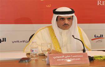 وزير الإعلام البحريني: علامات استفهام بشأن علاقة قناة الجزيرة بإيران وإسرائيل
