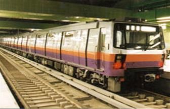 """المتحدث الإعلامي لـ""""مترو الأنفاق"""": فصل الكهرباء عن منطقة عطل الخط الثاني"""