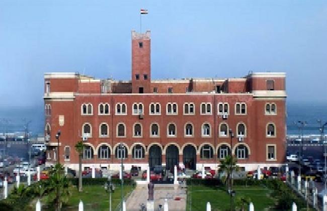 وزارة التعليم العالي تمول 6 مشروعات ابتكارية لطلاب جامعة الإسكندرية -