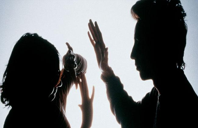 المفتي حل المشكلات الزوجية بالضرب مسلك الضعفاء وغير المنصفين