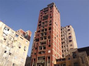 أحمـد البري يكتب: كارثة 48 ألف عقار مخالف بالإسكندرية