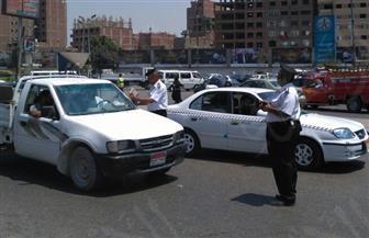 مرور القاهرة تعزز الخدمات في العيد على المقابر وساحات الصلاة ومواقف الأقاليم