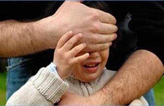 أمن المنيا: تحرير طفل مختطف وإعادته لأهله سالما