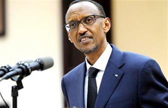 رئيس رواندا: خطط الإصلاح المؤسسى للاتحاد الإفريقى حققت تقدما ملموسا منذ بدء تنفيذها