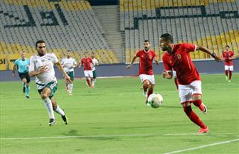 مؤتمر صحفي الأحد  للكشف عن تفاصيل مباراة السوبر بين الأهلي والمصري