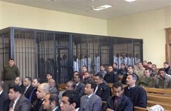 إعادة إجراءات محاكمة 3 متهمين بخلية المتفجرات غدًا