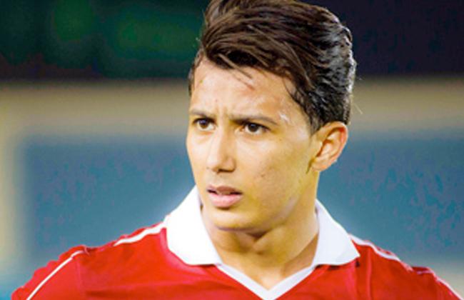 عمرو جمال أول مصري في دوري جنوب إفريقيا -