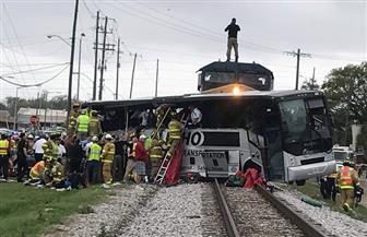 تنظيم القاعدة يدعو أنصاره لمهاجمة السكك الحديدية في بريطانيا وفرنسا والولايات المتحدة