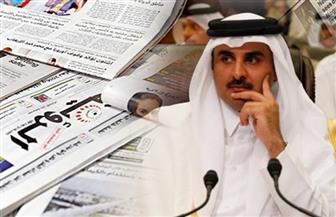صحف الإمارات: إعلام قطر مستمر في الكذب وتزييف الحقائق