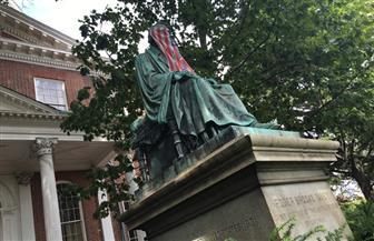 إزالة تمثال أثري لجنرالين بارزين في ولاية ميريلاند الأمريكية
