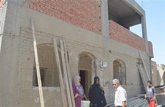 رئيس مدينة القصير يتابع أراضي الدولة التي تم استردادها | صور