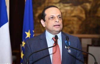 هشام مراد: نجحنا في اعتماد نص حماية التراث الثقافي للقدس في اليونسكو ضد التجاوزات الإسرائيلية