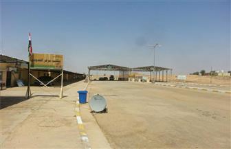 بمشاركة أمريكية.. مباحثات حول إجراءات تأمين منفذ عرعر الحدودي بين العراق والسعودية