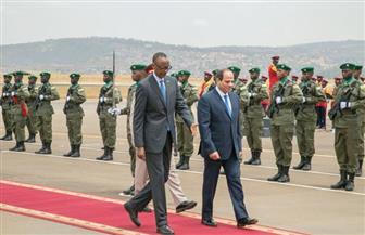 """""""المستثمرين الصناعيين"""": خطة للاستثمار في إفريقيا بالتعاون مع اتحاد المستثمرات العرب"""
