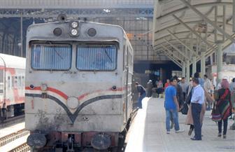 سائق قطار القليوبية: المحافظ أجبرني على الانطلاق رغم علمه بتوقف جهاز الأمان