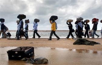 القبض على عامل بتهمة تسهيل الهجرة غير الشرعية إلى أوروبا