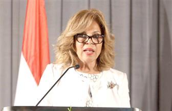 """وزير الشئون الخارجية والتعاون الدولي المغربي يستقبل مشيرة خطاب للتشاور لضمان فوز إفريقيا بمنصب"""" اليونسكو"""""""