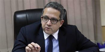أحمـد البري يكتب: مأزق وزير الآثار بعد اختفاء 33 ألف قطعة أثرية