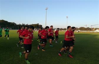 منتخب مصر للمحليين في مواجهة صعبة أمام المغرب بتصفيات أمم إفريقيا