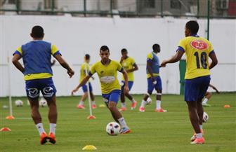 الإسماعيلي يعلن قائمته لمواجهة المقاصة غدا في الدوري