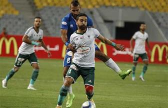 """""""كابوريا"""" يكشف حقيقة رحيله عن الزمالك وعودته للمصري في الموسم المقبل"""