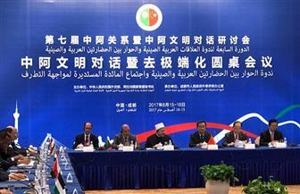 المفتي من الصين: مبادرة الرئيس لتجديد الخطاب الديني محور اهتمام الدوائر الدولية