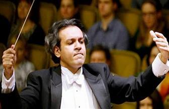المايسترو هشام جبر يحاضر عن «قوالب العصر الكلاسيكي» في قصر المانسترلي.. الليلة