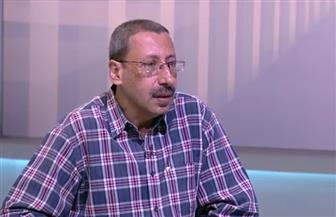 """""""عمرو سليم"""": فن الكاريكاتير  أكثر جرأة وشجاعة ولا يعرف المجاملة  فيديو"""