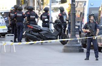 الشرطة الإسبانية تطلق النار على مسلح حاول مهاجمتها