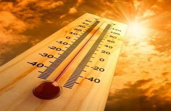 الأرصاد تحذر من ارتفاع شديد في درجات الحرارة اليوم حتى وقت متأخر من المساء