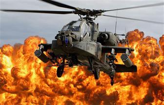 الهند توافق على صفقة مروحيات عسكرية أمريكية بقيمة 650 مليون دولار
