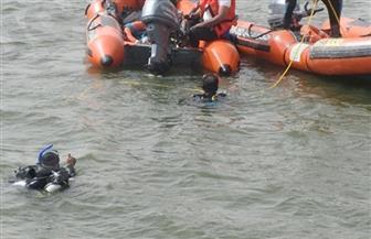 عاطل ينتحر غرقًا بنهر النيل