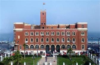 بدء-اجتماع-الأعلى-للجامعات-برئاسة-وزير-التعليم-العالي-فى-جامعة-الإسكندرية