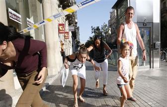 مقتل كندي وإصابة أربعة في هجوم برشلونة