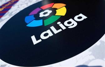 بطولة إسبانيا: ليفانتي يبتعد عن منطقة الخطر