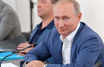 أغنية بوتين الجديدة تشعل مواقع التواصل الاجتماعي|  فيديو