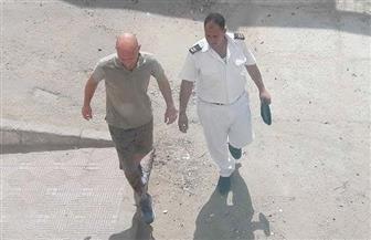 تأجيل محاكمة السائح الإيطالى المتهم بقتل مهندس مصري بمرسى علم إلى جلسة 12 فبراير المقبل