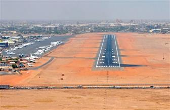 بعد إغلاق مطار الخرطوم.. تأخر إقلاع طائرة مصر للطيران للسودان