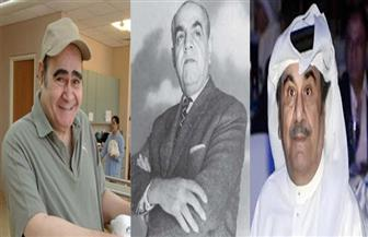 حفل لتأبين الفنانين عبد المطلب وزيان وعبد الرضا.. الليلة