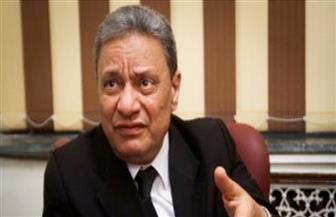 كرم جبر في دار التحرير تفعيلاً لمبادرة السيسي بدعم وتثبيت أركان الدولة المصرية