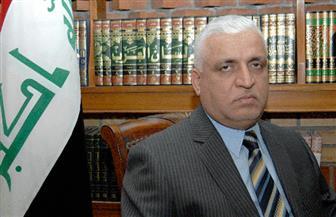 """الحشد الشعبي العراقي: جاهزون لمساندة الحكومة ضد """"المتآمرين"""" على استقرار البلاد"""