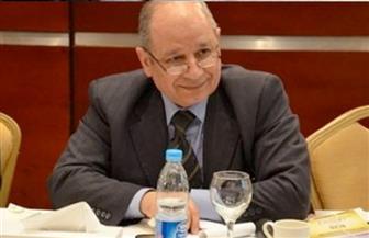 """رئيس مجلس الدولة في حوار لبرنامج """"يحدث في مصر"""".. الليلة"""