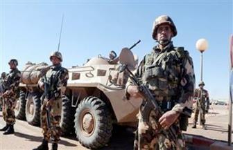 الجيش الجزائري يعتقل 3 عناصر لدعم الإرهاب