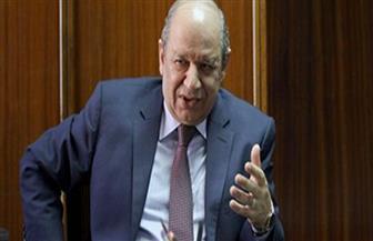 مجلس الدولة يقدم العزاء للشعب المصرى فى ضحايا حادث محطة مصر