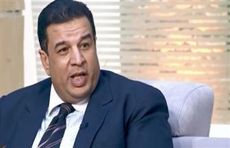 توفيق: إعادة تشكيل الشخصية المصرية مشروع رئاسي ضد محاولات إفشال الدولة