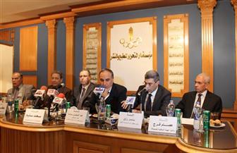 """""""الوطنية للصحافة"""" تناقش كيفية تغيير النمط السلوكي والشخصية المصرية بدار التحرير"""