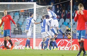 سوسيداد يقتنص فوزًا مثيرًا من ملعب سيلتا فيجو بالدوري الإسباني