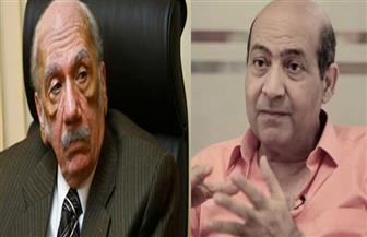 """الشناوي: محفوظ عبدالرحمن عقد جلسات عمل مع """"مبارك"""" للتحضير لفيلم عن الضربة الجوية"""